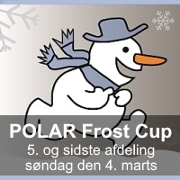 POLAR Frost Cup
